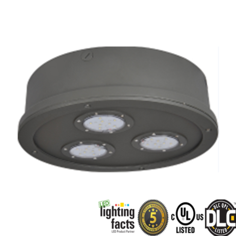 Led surface mounted ceiling light teemway lighting solution 90w cree led chip ceiling light twcl03 90w aloadofball Choice Image